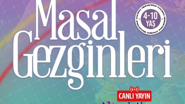 Yenişehir Belediyesi Çocuk Tiyatrosunu Evlere Taşıyor