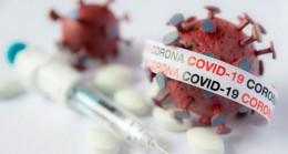Son 24 saatte korona virüsten 73 kişi hayatını kaybetti