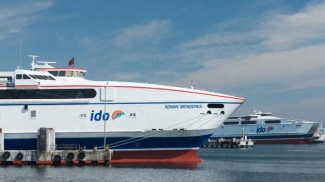 Bursa'da bazı feribot seferleri iptal edildi!