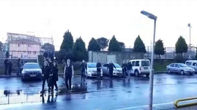 HDP Esenyurt ilçe başkanı 'örgüt üyeliğinden' tutuklandı