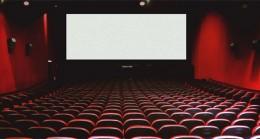 Kültür ve Turizm Bakanlığın'dan sinema salonlarına destek