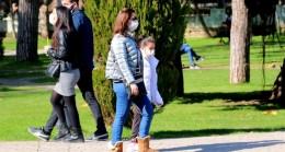 Adana'da termometreler 30 dereceyi gösterdi