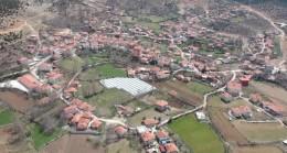 Altınyayla'ya bağlı Kızılyaka köyü karantinaya alındı