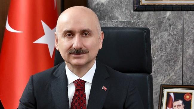 Bakan Karaismailoğlu'ndan Kanal İstanbul açıklaması: 'Proje çalışmalarımız bitmek üzere'