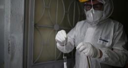 Batman'da bir kişide mutasyona uğramış virüs tespit edildi