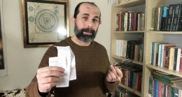 Belçika'dan tedavi için Türkiye'ye gelen gurbetçi öğretmene gözlükçü şoku