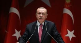 Cumhurbaşkanı Erdoğan İnsan Hakları Eylem Planı'nı açıkladı!