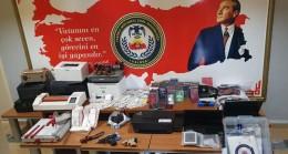 DEAŞ'a büyük darbe: 14 kişi yakalandı