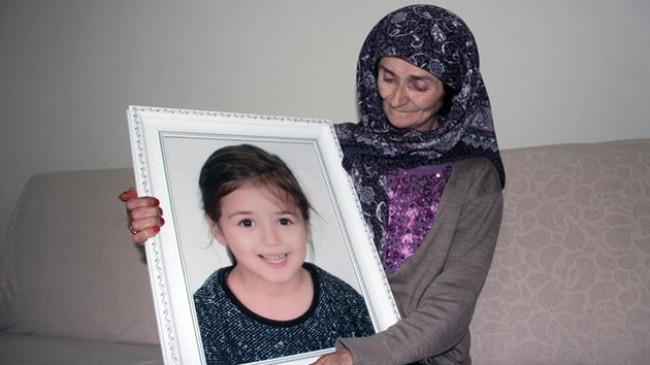 İkranur'un babaannesi adaletin yerini bulmasını istiyor