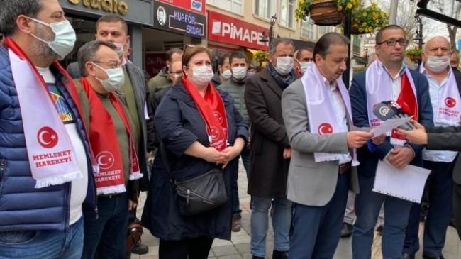 """İnce'nin partisine geçmek için CHP'den istifa edenler: """"Çok yakında çığ gibi büyüyeceğiz"""""""