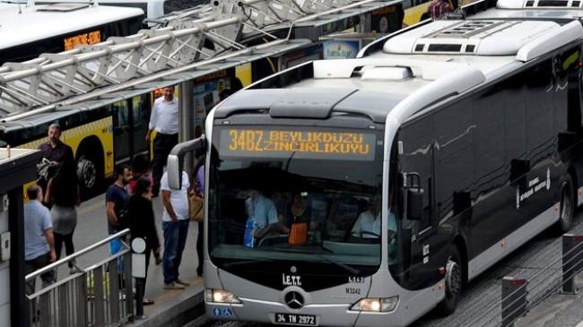 İstanbul'da ulaşımda eğitim muafiyeti