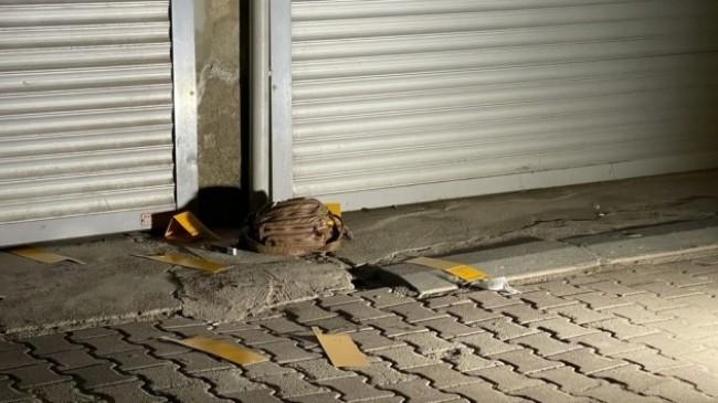 İzmir'de kadın cinayeti: Sokak ortasında bıçaklanarak öldürüldü!