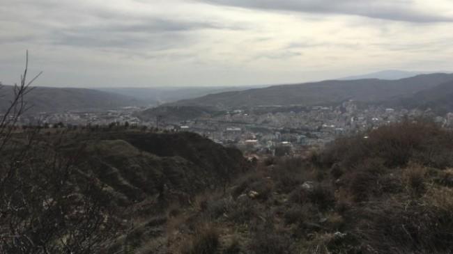 Kastamonu'daki deprem Çankırı'da hissedildi