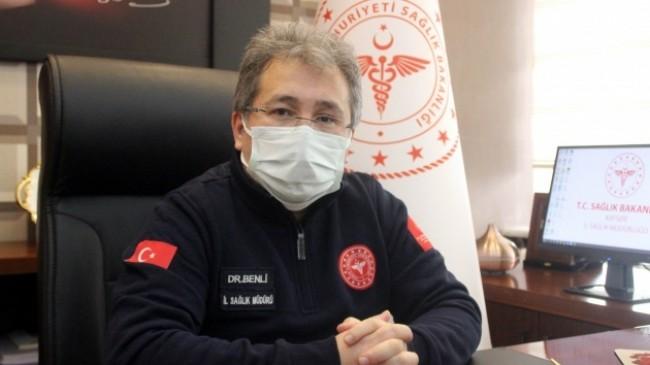 Kayseri'de taziye evleri vaka sayılarını arttırıyor