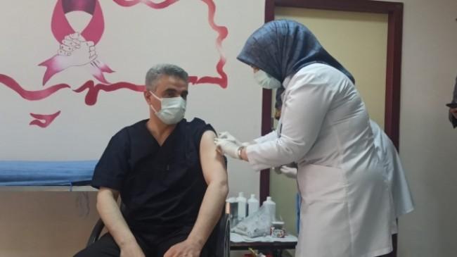 Malatya'da korona virüs vaka sayılarında korkutan yükseliş