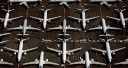 Ocak ayında hava yolunu kullanan yolcu sayısı 5 milyonu aştı