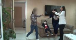 PKK'dan kaçıp teslim olan genç kız 5 yıl sonra Bursa'daki ailesine kavuştu