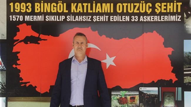 PKK'nın Bingöl katliamından kurtulan asker: 'Ne misafiri onlar sürekli işkence yapar'