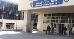 PKK'nın dağ kadrosuna katılmak isteyen şahıs tutuklandı