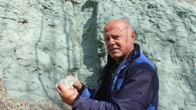 """Prof. Dr. Öztürk: """"Dünyanın en büyük lityum kaynağı Türkiye'de olabilir"""""""