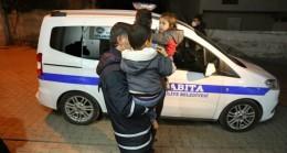 Şanlıurfa'da kaybolan 6 çocuğa zabıta ekipleri ulaştı