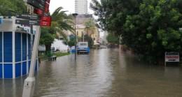 Sel felaketinin ardından o kişiler bu hafta sonu sokağa çıkma kısıtlamasından muaf olacak