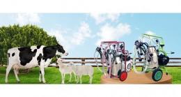 Süt Sağma Makineleri Nelerdir? Nasıl Tercih Edilmelidir?