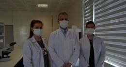 30 yıldır dünyanın gündemindeki kanser aşısı için Tekirdağ'da umutlandıran gelişme