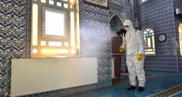 Altıeylül Ramazan ayına hazırlanıyor