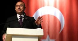 Bakan Çavuşoğlu'dan Türkiye-Afganistan ilişkileri hakkında açıklamalar