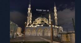 Başkent'te Berat Kandili dualarla idrak edildi