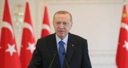 MGK, Cumhurbaşkanı Recep Tayyip Erdoğan başkanlığında toplandı