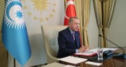 Cumhurbaşkanı Erdoğan 'Ramazan Bayramı'ndan sonra Şuşa'yı ziyaret etmek suretiyle yeni bir bayram yaşayalım'