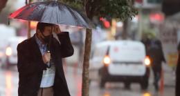 Dikkat! Meteorolojiden yağış uyarısı!
