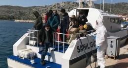 'Frontex' ihlallerle AB gündeminde