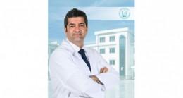 Kardiyolog Prof. Dr. İlker Gül, Dr. Suat Günsel Girne Üniversitesi Hastanesinde göreve başladı