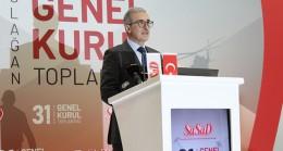 Savunma Sanayii Başkanı Prof. Dr. Demir: 'Son 5 yılda ihracatımız yüzde 30 artarken ithalat yüzde 60 azaldı'