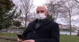 Şehit Astsubay Esma Çevik'in babası Hüseyin Akgül: 'Benim için bayram öncesi bayram oldu'