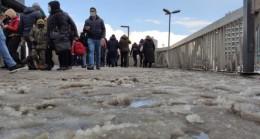 Vatandaşlardan İBB'ye 'tuzlama' tepkisi
