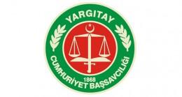 Yargıtay Cumhuriyet Başsavcılığı: 'HDP, PKK'nın partisidir'