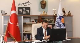 Başkan Özyiğit, Kemal Kılıçdaroğlu Başkanlığındaki Toplantıya Katıldı