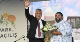 Zeydan Karalar Çalışıyor, Adana'nın Geleceğini İnşa Ediyor