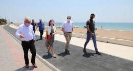 Mezitli Belediyesi 'Sonsuz Bisiklet Yolu'nda Yeni Bir Zafer İçin Hazırlanıyor