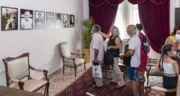 Mersin Büyükşehir'in Gazi Çiftliği'ne Gezileri Sürüyor