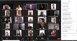 Büyükşehir Kariyer Merkezi, Dijital Liderler Mersin'de Projesi'ni Sürdürüyor