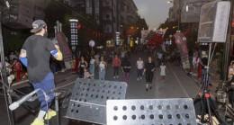 Büyükşehir, Avrupa Hareketlilik Haftası'nda Mersin'e Hareket Katıyor
