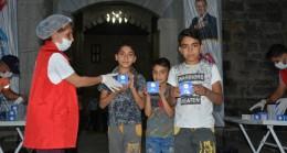 Büyükşehir'den Mevlit Kandili İçin 20 Bin Kandil Simidi