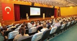 Büyükşehir Personeline Yönelik Farkındalık Eğitimleri Sürüyor
