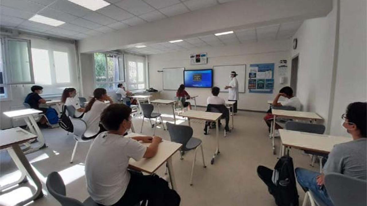 MEB'den uzaktan eğitim açıklaması: Hiçbir sınav yapılmayacak
