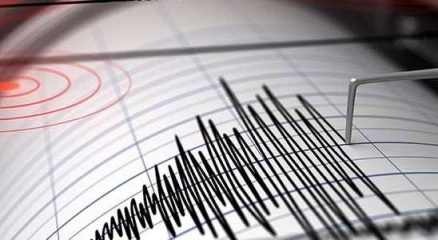 İzmirde art arda korkutan depremler!